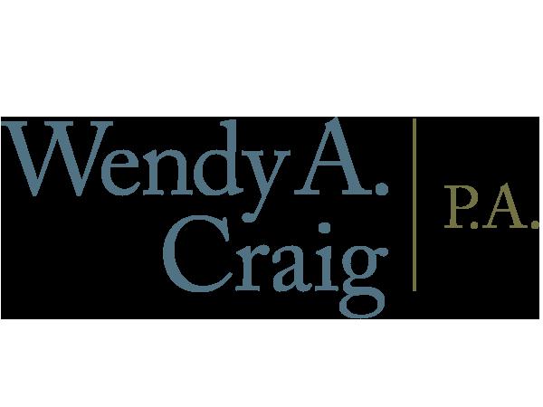 Wendy A Craig